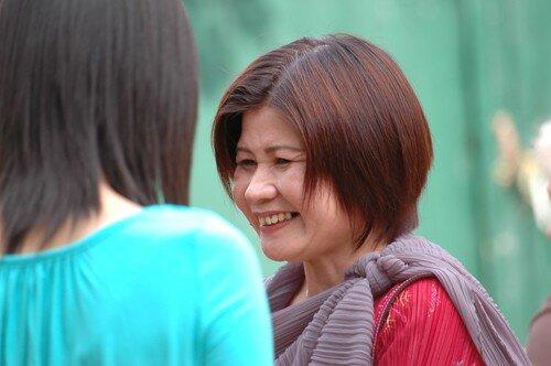 Mama Liao