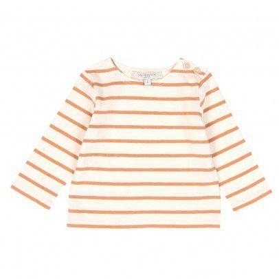 t-shirt-caramel baby 40€