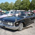 FORD Galaxie 4door hardtop 1960 Illzach (1)