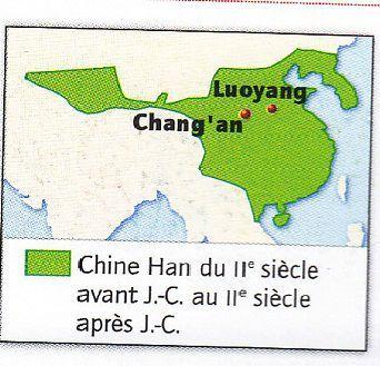 chine han