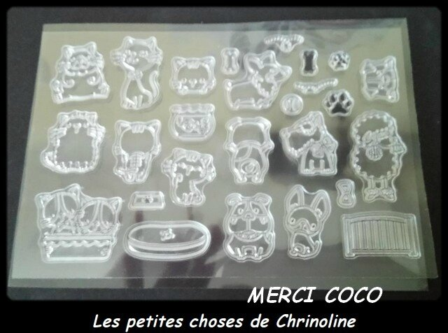 COCO TAMPONS