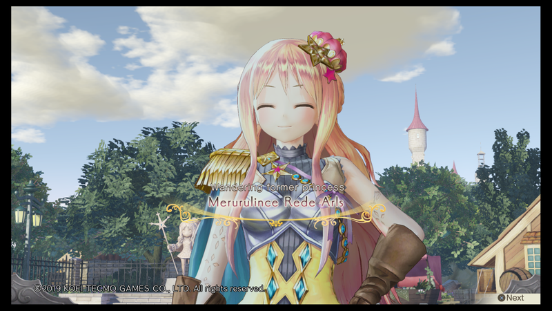 Atelier Lulua _The Scion of Arland__20190619223148