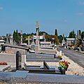 Questions sur le cimetière saint-jean par patrick giard