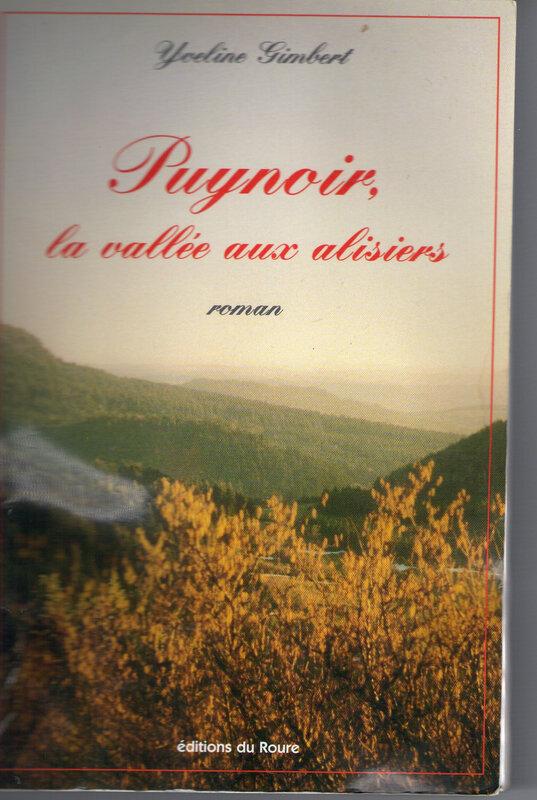 puynoir la vallée aux alisiers de yveline Gimbert322