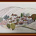 Le village de marylou