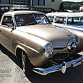 Studebaker champion custom business coupe-1950