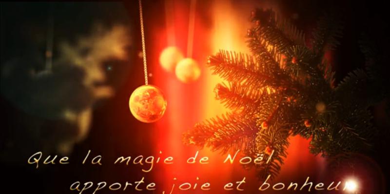 JOYEUX NOEL - 2013 - JOLIES CARTES - SUITE 2