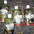 Parfum magique d'attraction de dah behanzin