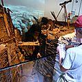 Visite du musée de la grande guerre, à meaux