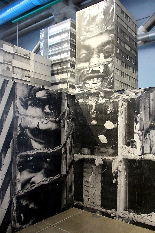 JR expo Beaubourg_5590