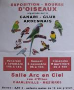 CONCOURS CHARLEVILLE 2014