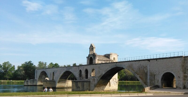 Avignon-pont