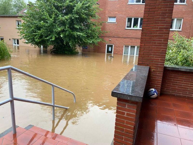 CLT inondation 2