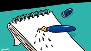 JournalistesPapier