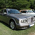 BENTLEY Arnage Red Label 2001 Baden Baden (1)
