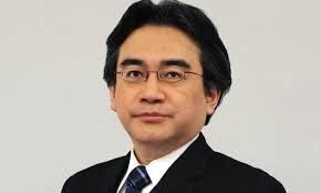 """Résultat de recherche d'images pour """"satoru iwata"""""""