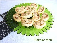 PALMIER THON INDEX