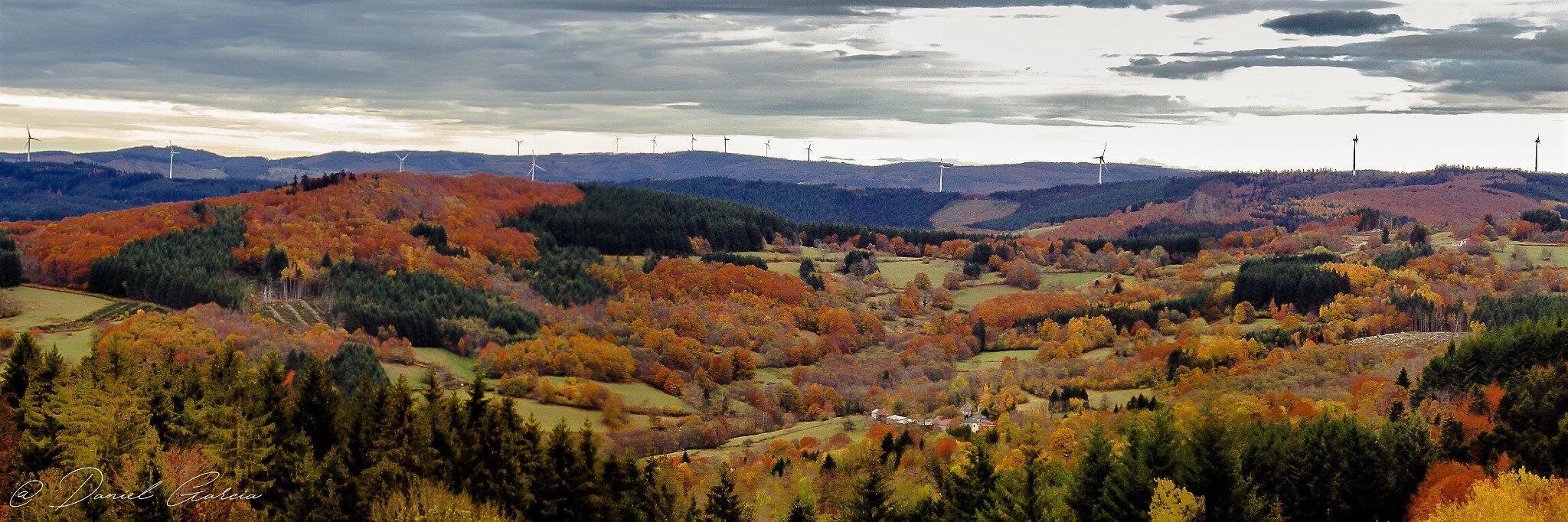 Randonnée du mardi 20 novembre après-midi - Col de la Plantade