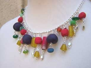 collier-fimo-multicolore