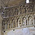 9_portail église VILLALCAZAR de SIRGA