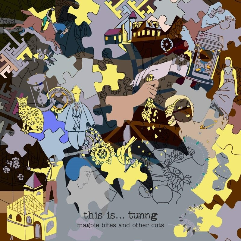 Tunng - This Is Tunng'Magpie Bites and Other Cuts