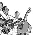 The bluegrass bombers