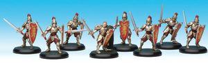 Unit Box - Guards of Alahan