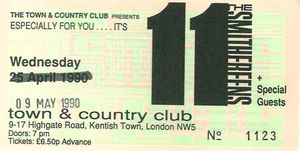 1990_05_The_Smithereens_Town_and_Country_Club_Billet