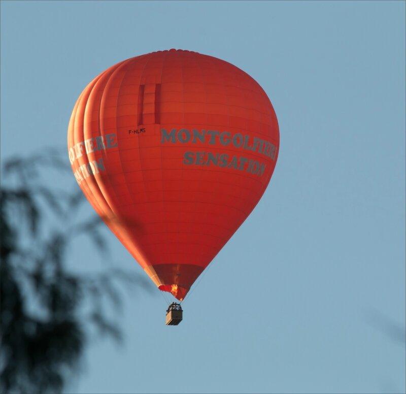 plaine montgolfière Sensation 1 230816
