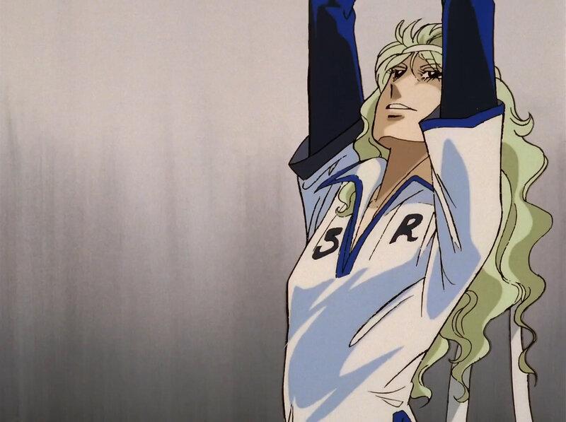 Mangas Séries Oniisama E16 Rei Le retour 18