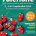 Valériane 2011 à namur