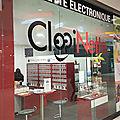 Clopinette bourges cher cigarette électronique