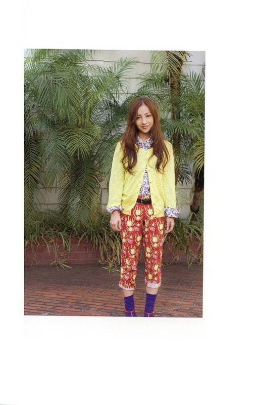 Canalblog JPop AKB48 Livre04