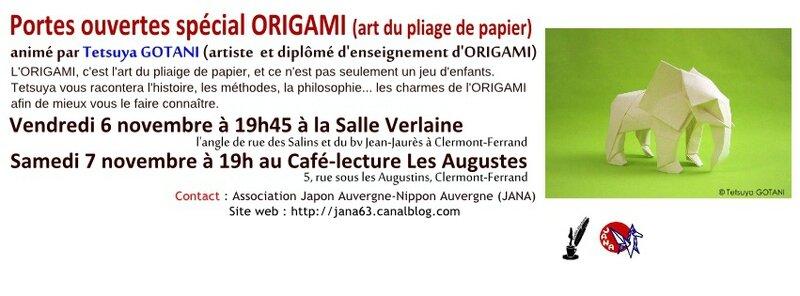 FB1-Portes Ouvertes Origami 2015