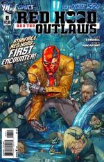 new 52 red hood and the outlaws 06