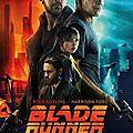 Blade runner 2049 - the years between (2022, 2036, 2048)