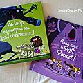 Un livre dans le happy meal [chut, les enfants lisent #37]