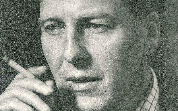 Maurice Keen portrait (1)