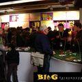 Inauguration Arthur4D 19 décembre 2009