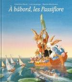 Marthouret_A babord les passiflore