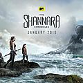 [série tv] the shannara chronicles