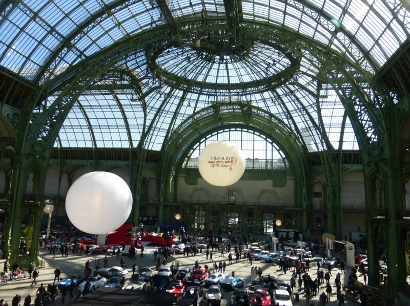 Paris 16, 17, 18 avril 2016 (1)
