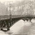 Pont de l'Homme de la Roche