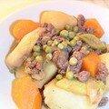Niku-jaga - boeuf mijoté aux pommes de terre