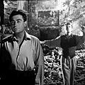 Orphée de jean cocteau - 1950