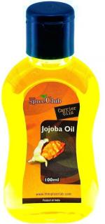 jojoba oil spice club