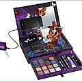 Urban decay, book of shadows 4