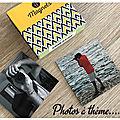 collage photos à theme