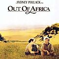 Out of africa de sydney pollack !!!