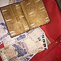 L'unique et le vrai portefeuille magique en euro, en dollar et en fcfa